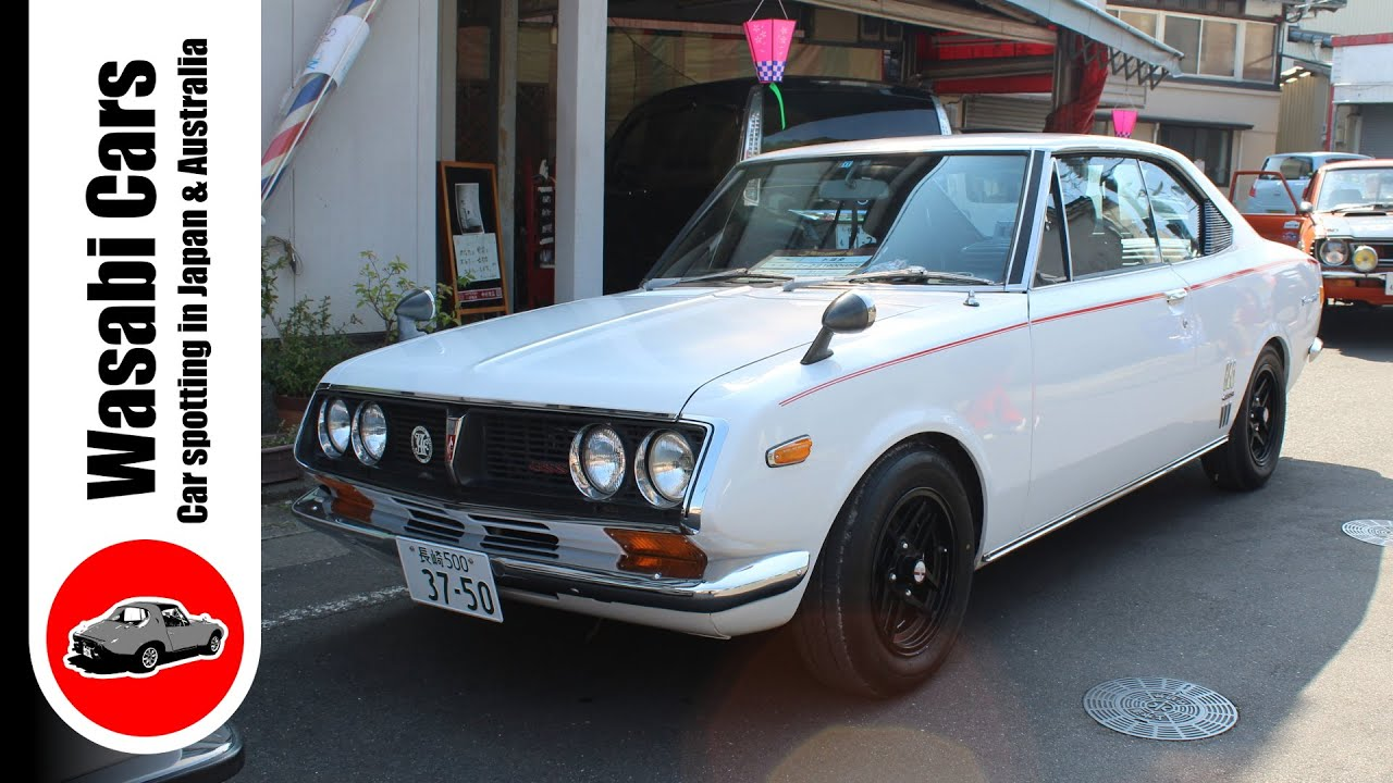 mark 2 toyota corona