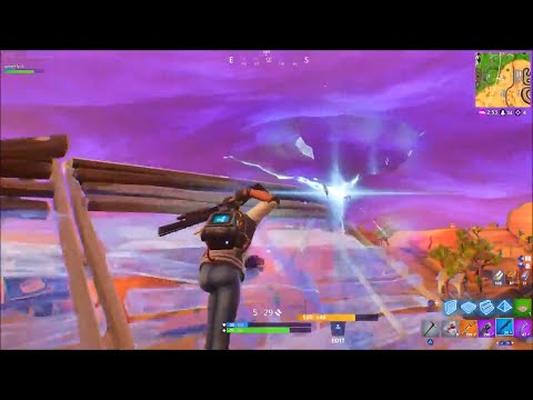 Use A Rift Final Stage Fortntie Season 6 Week 8 Challenge