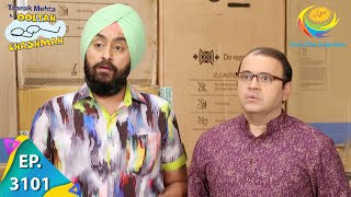 Taarak Mehta Ka Ooltah Chashmah - Ep 3101 - Full Episode - 12th February, 2021