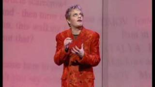Eddie Izzard - Definite Article - Fruits