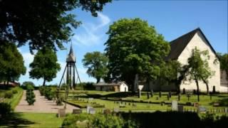 Servants prayer - Dörby kyrka 14/8-16