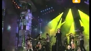 Keko Yunge, Volverás, Festival de Viña 1999