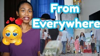 Download lagu WorldYouthForum World Youth Forum 2018 official songFrom EverywhereReaction MP3