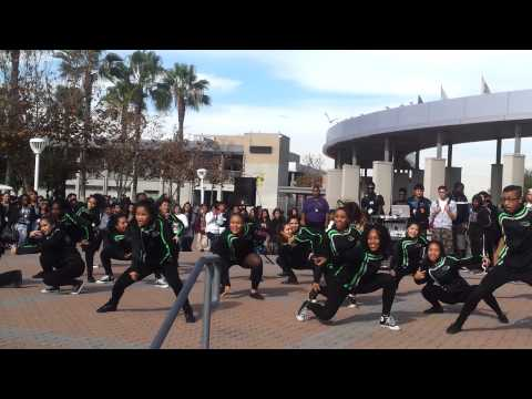 Cabrillo High School Dance Company 2013-2014