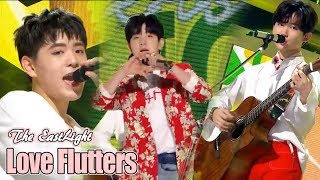 [HOT] TheEastLight - Love Flutters,  더 이스트라이트 - 설레임 Show Music core 20180616 - Stafaband