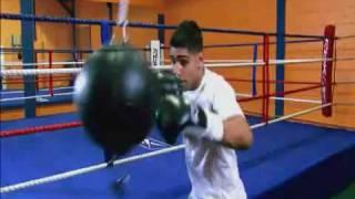 Amir Khan Boxer Sound track Music song
