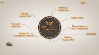 SARR Freights : Road Freight Forwarding