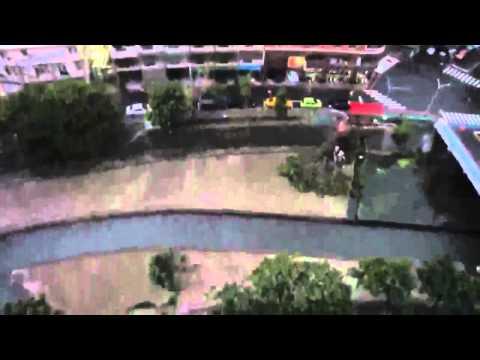 Super Typhoon Soudelor Damages 8th August 2015