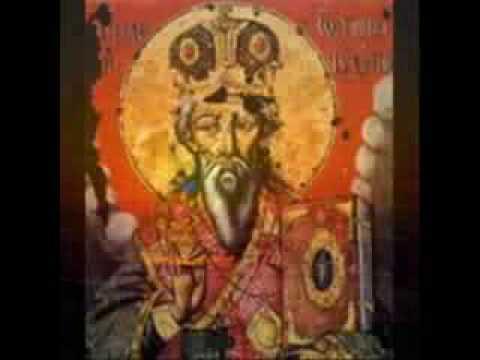 Asim Sarvan - Vasilije Sveti, ponose monaha