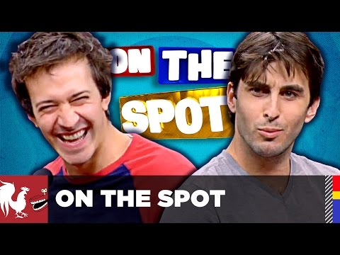 Live it. Dream it. F*ck it. – On The Spot #41