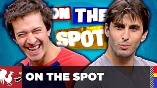 Live it. Dream it. F*ck it. - On The Spot #41