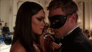 HD Jasper and Eleanor best moments part 5 - The Royals 1x05