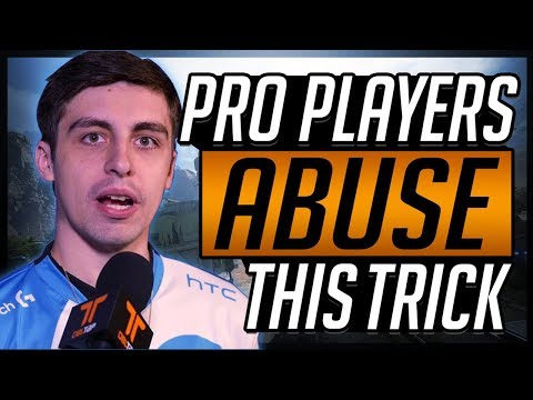 Top 5 Tricks Pro Players ABUSE that You Don\