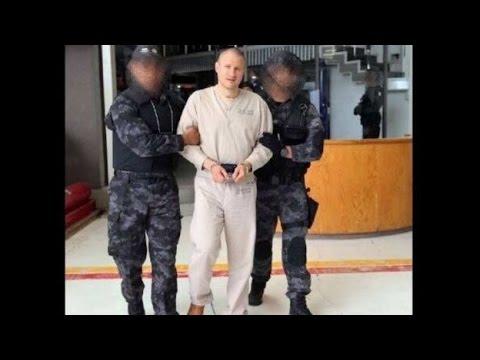 """Así extraditaron a EUA a """"La Barbie"""", """"El Coss"""" y otros 12 narcos"""