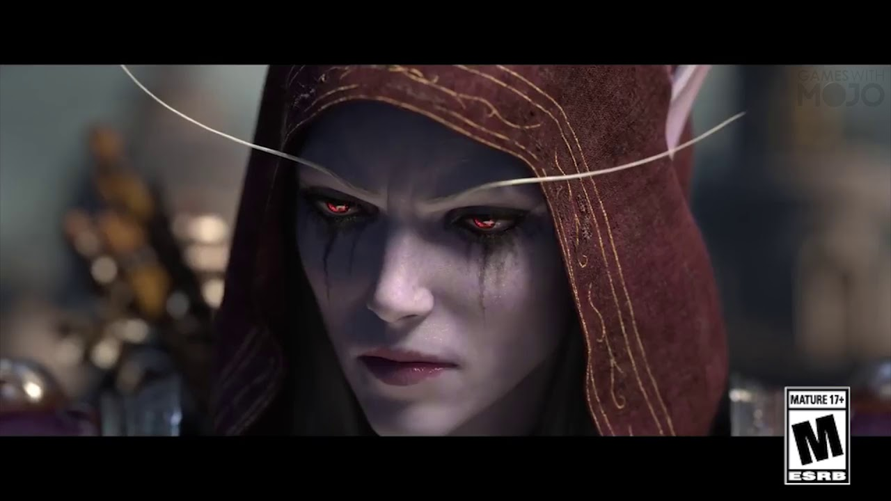 Reddit Reacts to Warbringers: Sylvanas - News - Icy Veins Forums