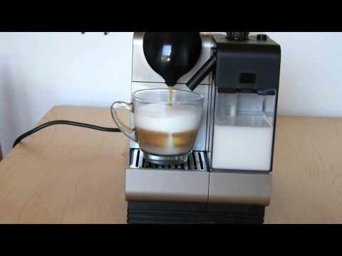 mycoffeestar kapsel f r nespresso maschinen im test doovi. Black Bedroom Furniture Sets. Home Design Ideas