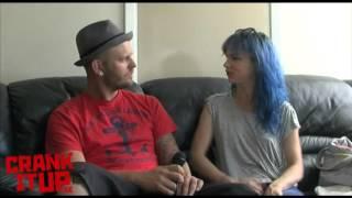 Juliette Lewis interview 2010