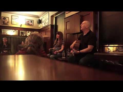 Irish Music Pub Crawl -Dublin Ireland, April 2016