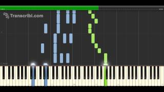 Marina and the Diamonds – Savages (How To Play On Piano Tutorial)