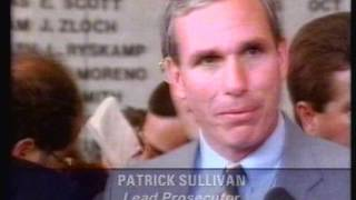 BBC 9pm News Election Day 1992 part 1