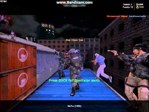 Counter-Strike Online Game Play 3 - ZSlayer