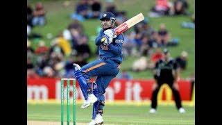 VINTAGE VIRU dismantles New Zealand - 77 blistering runs at Napier 2009
