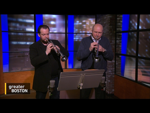 BSO Conductor Andris Nelsons Shares His Talents on Greater Boston