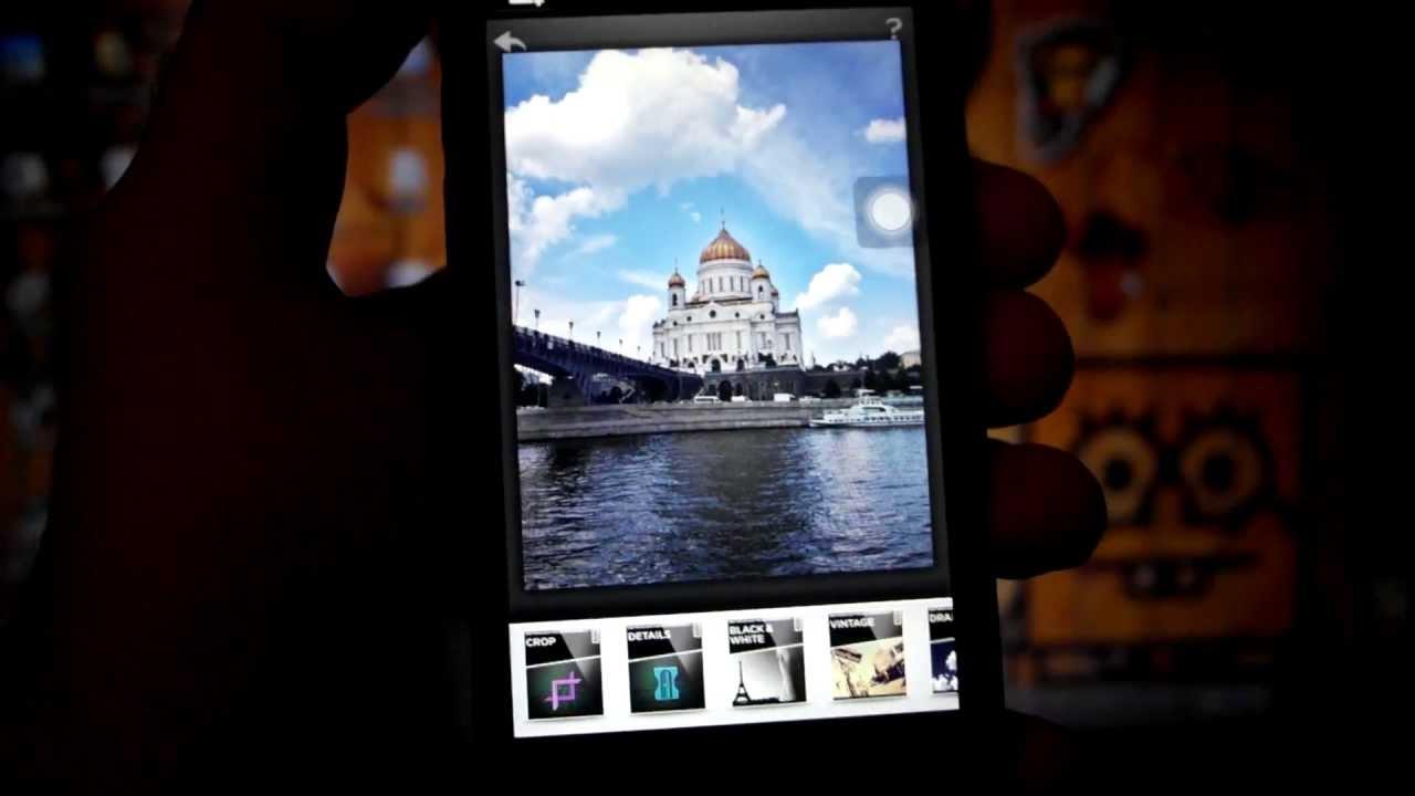 брутальные обработка фото на айфоне радовались хорошим