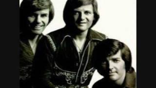 The Lettermen - The Big Hurt  (Toni Fisher cover 1971)