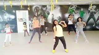 Yenammi yenammi | BollyBeats Fitness | Kannada rajyotsava special