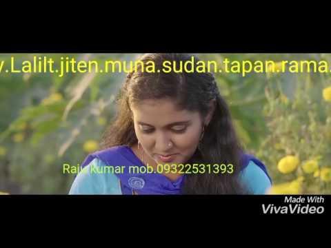 New sambalpuri song aa rea