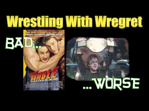 Ready to Rumble | Wrestling With Wregret
