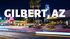 5 REASONS WHY YOU WILL LOVE LIVING IN GILBERT, ARIZONA