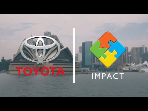 Developing a High Performing Team - Toyota and Impact Case Study