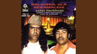 Saqia Aur Pila (live)