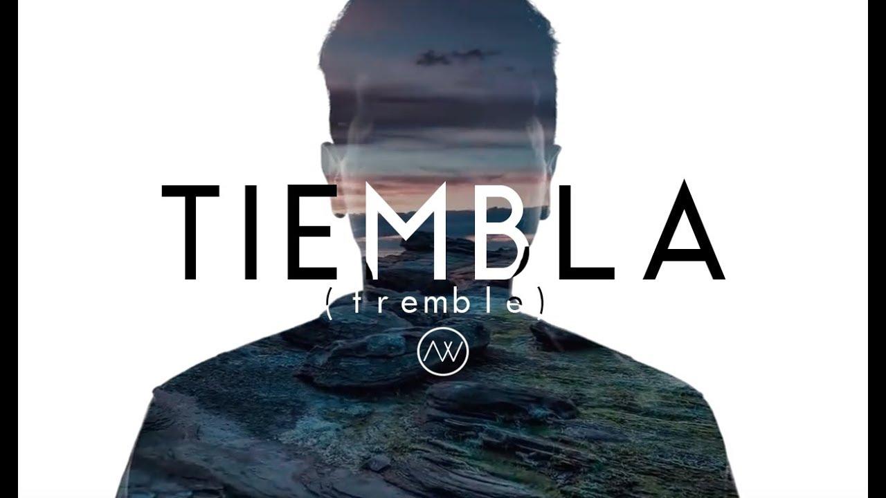 Download Tiembla | Tremble Mosaic MSC (Free Download) - ABEL