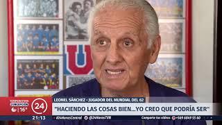 ¿Está preparado Chile para co-organizar el Mundial de fútbol de 2030?