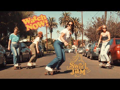 SwirlJam By Carver Skateboards