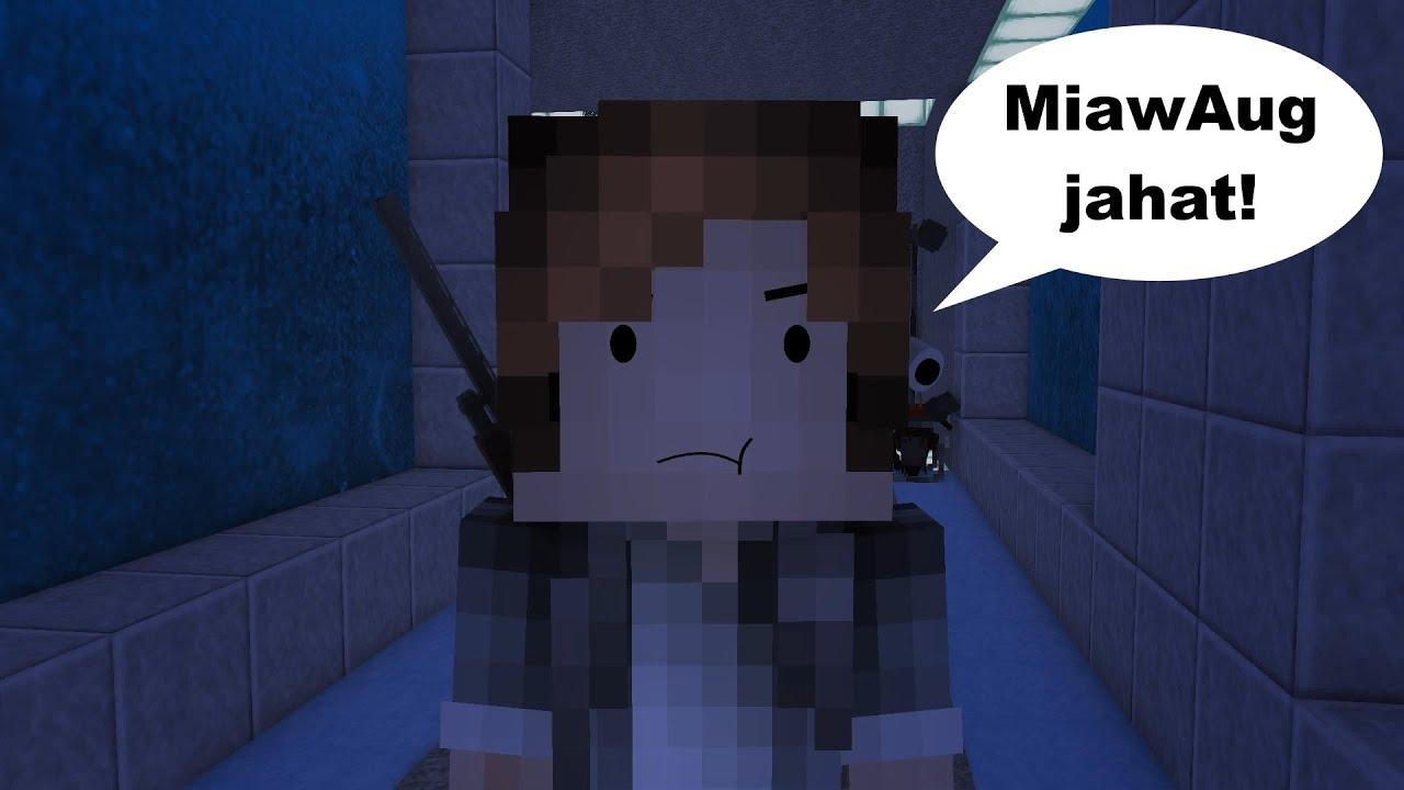 MiawAug Animated - The Last of Us Part 2 (Part 2)