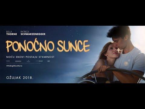 Ponoćno sunce [Trailer]