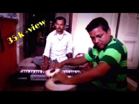 MADHABA HE MADHAB MUSIC  PERFORMED BY TABLA S.BISWAMOHAN(SOHAM) & ORGAN SURESH DHIR SAMANTA