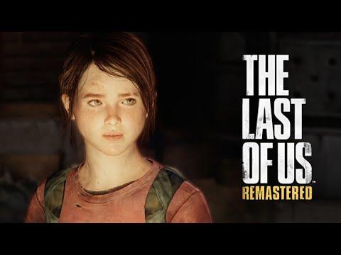 THE LAST OF US REMASTERED - O PIOR CAMINHO! #12