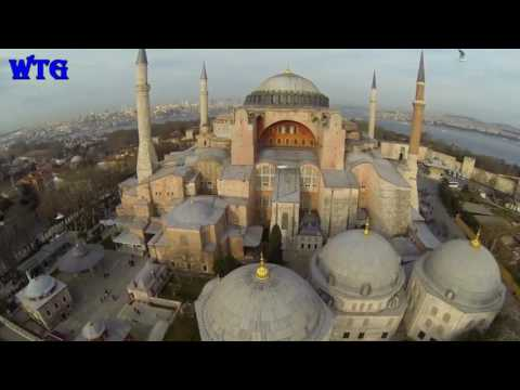 Exploring the Hagia Sophia Museum in Istanbul
