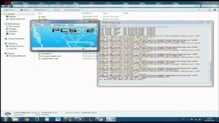 Tutoriel pour emulateur PS2 (Pcsx2)