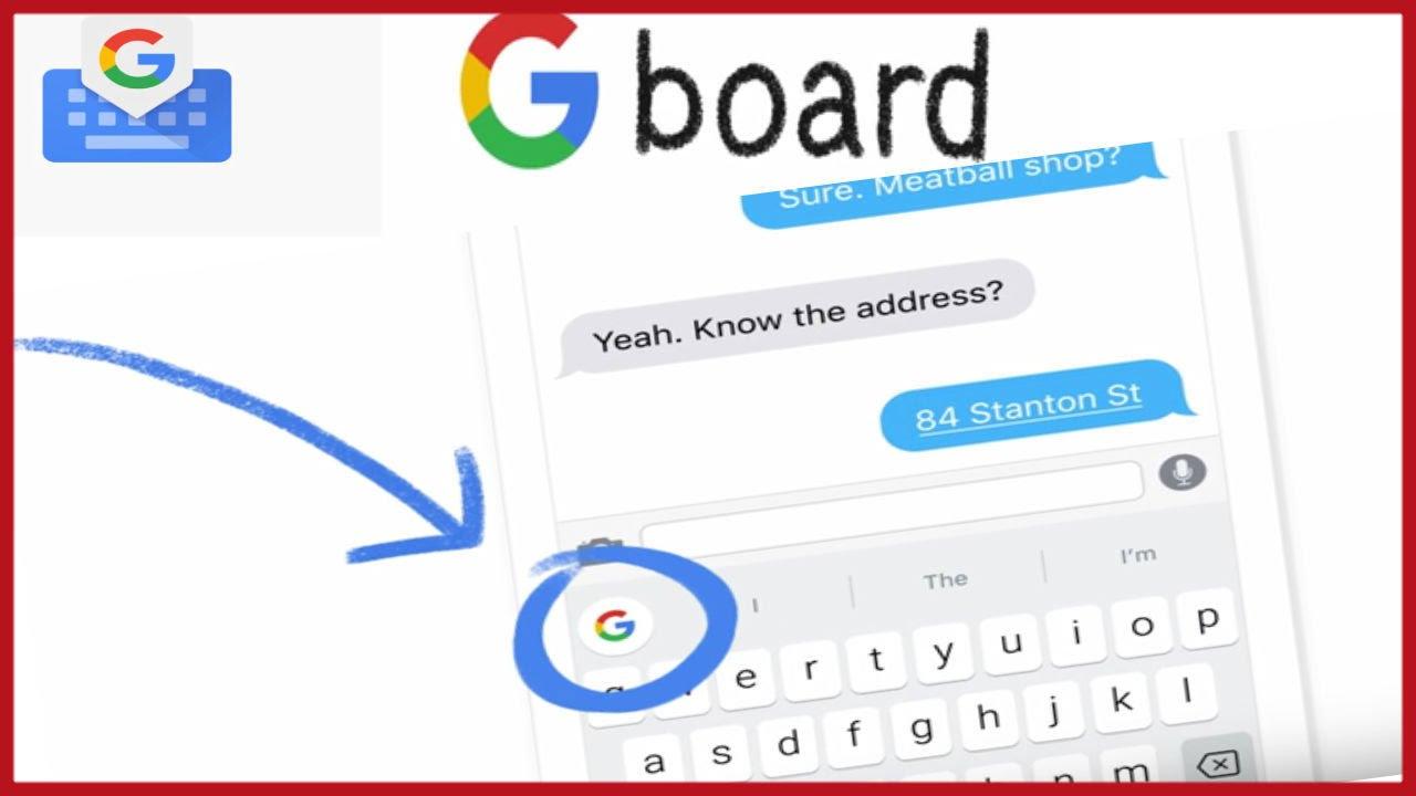 Image result for Gboard app