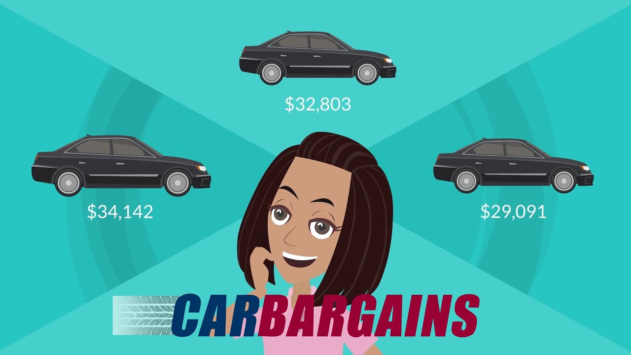 CarBargains - Checkbook's Shopping Service for New Cars
