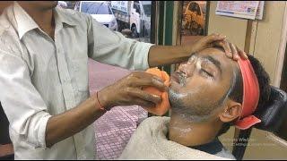 Weird Indian Face Massage (Bonus Head Massage) | Episode 3 |ASMR