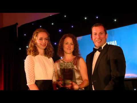Pharma Industry Awards 2016