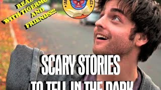 Read This Bonus! Scary Stories To Tell In The Dark (Feat. Johnny Ray Gill)