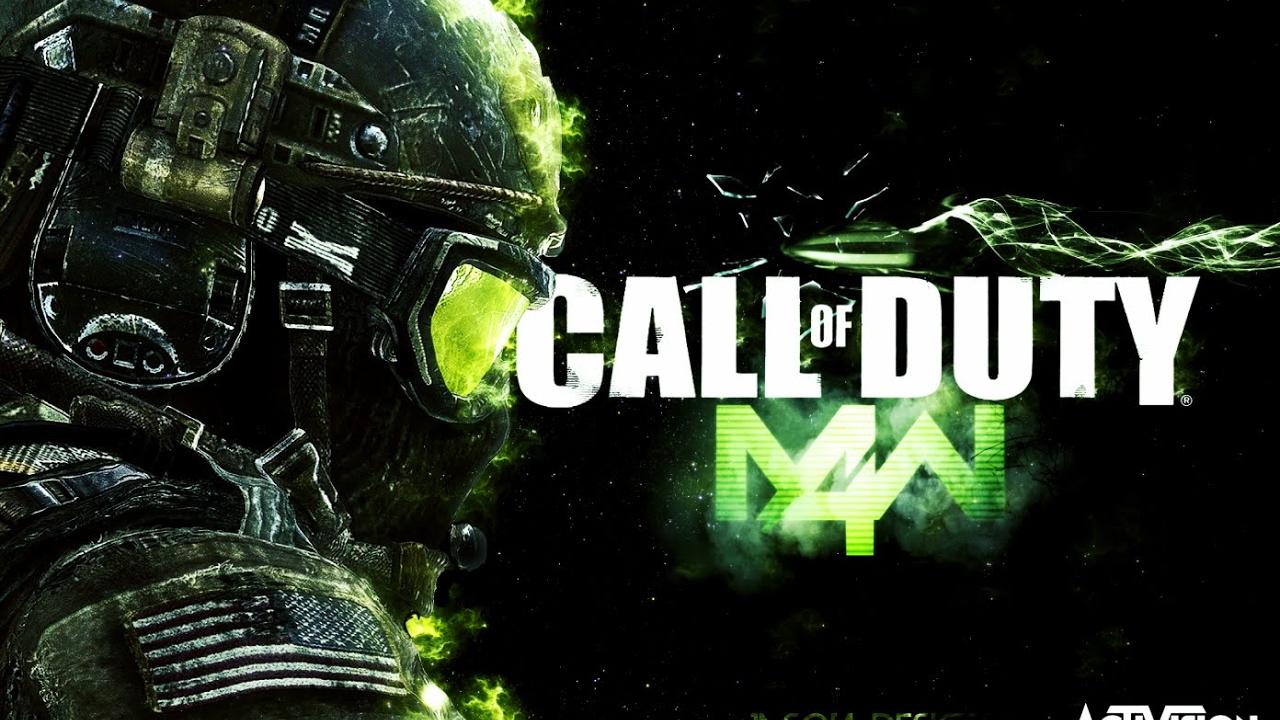 прохождение Call of Duty MW часть 1